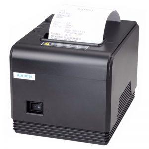 Máy in hoá đơn xprinter XP Q200UE