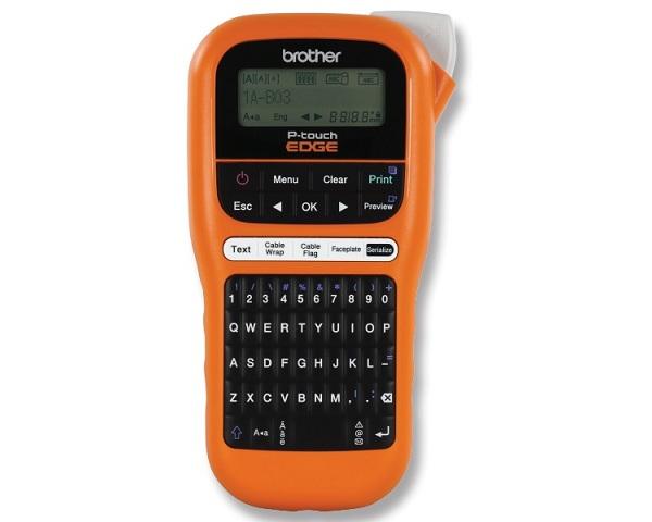Máy in nhãn cầm tay Brother P-Touch PT-E110