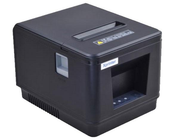 Máy in hóa đơn k80 xprinter xp a160h