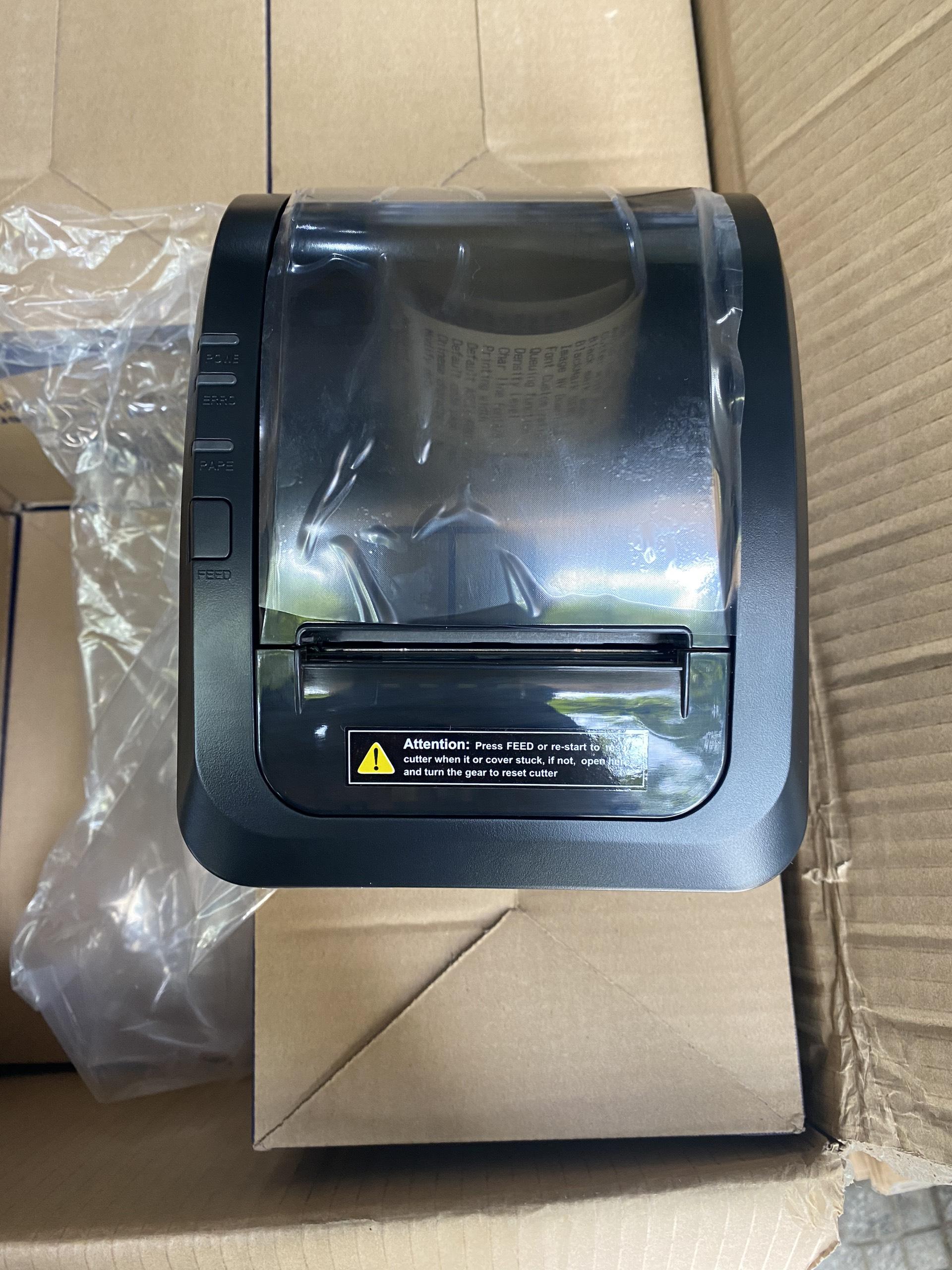 Máy in hoá đơn Xprinter XP-K200L