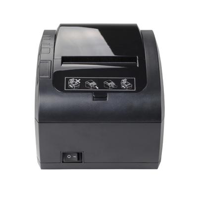 Máy in hóa đơn nhiệt 80mm Zywell ZY-303
